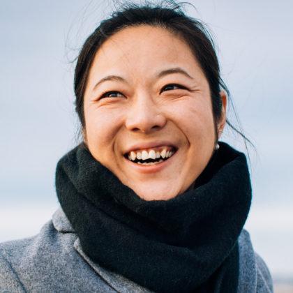 Yan Yao närbild